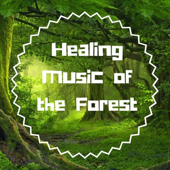 Healing Music of the Forest - Sounds of Nature - Green Nature SPA