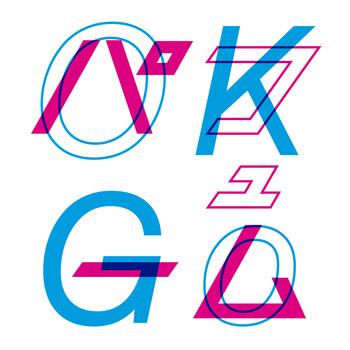 Of The Blue Colour of the Sky Extra Nice Edition - OK Go